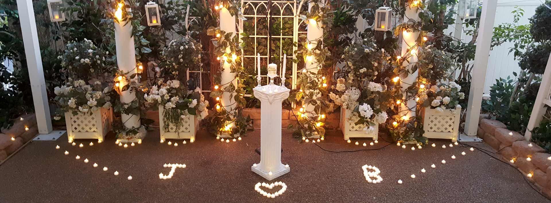 The Garden Chapel At Viva Las Vegas Wedding Chapel Las Vegas Wedding Chapel Vegas Wedding Chapel Vegas Wedding