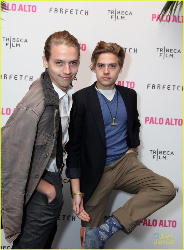 Cole M Sprouse Colesprouse On Twitter Dylan And Cole Cole