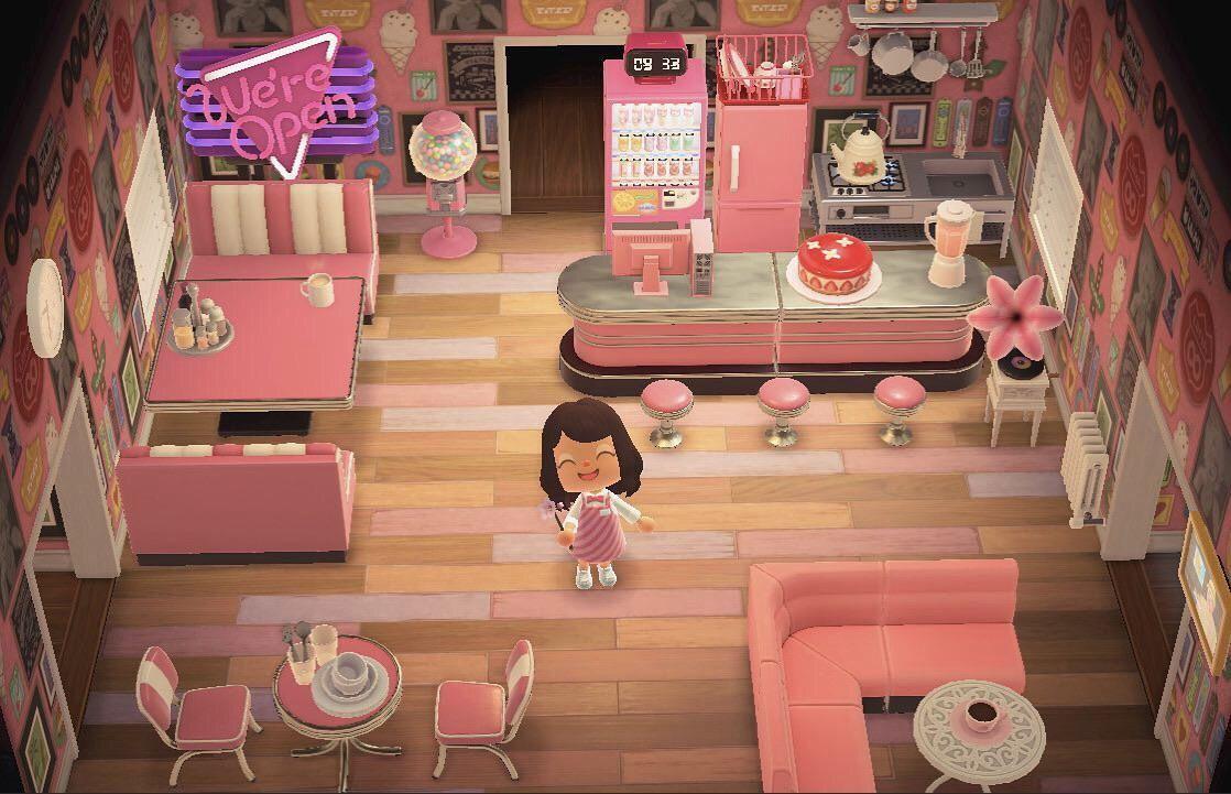 Aesthetic Animal Crossing New Horizons