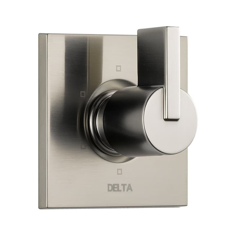 Delta T11953 Vero Six Function Diverter Valve Trim Three