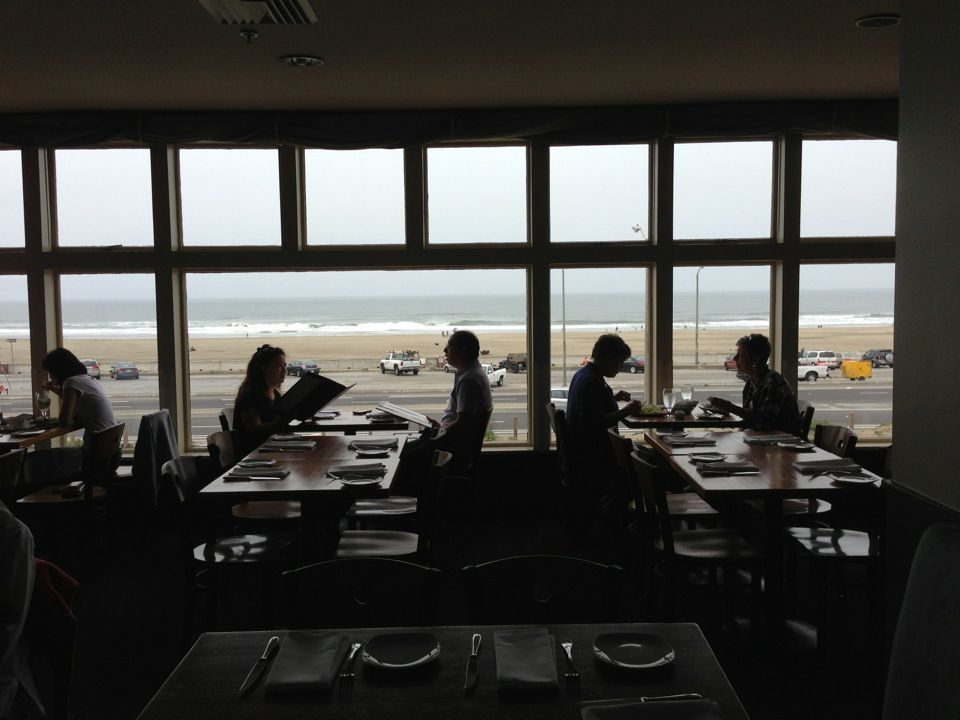 Restaurants Fishermans Wharf Sf