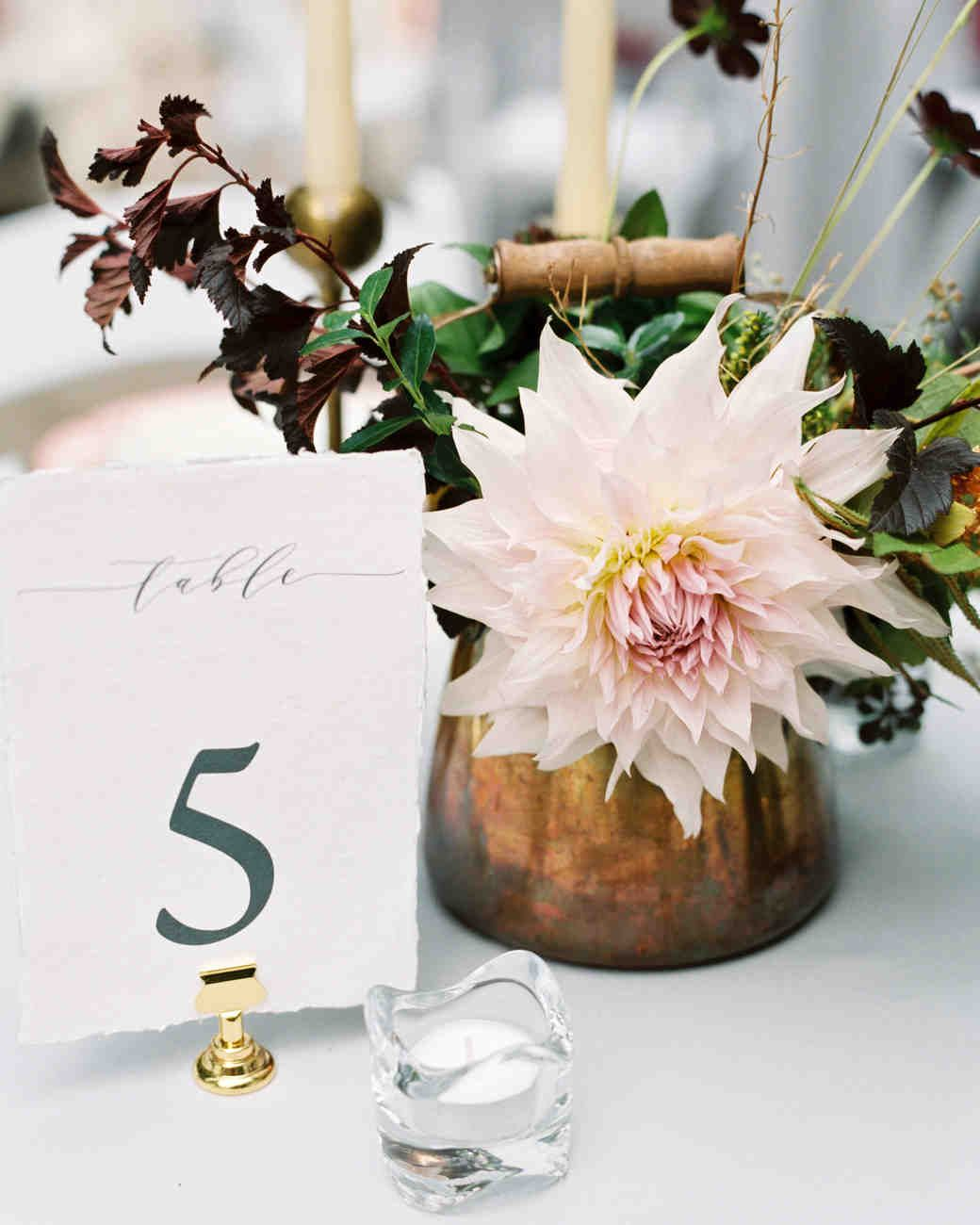 45 Spring Wedding Ideas From Real Celebrations Wedding Tables