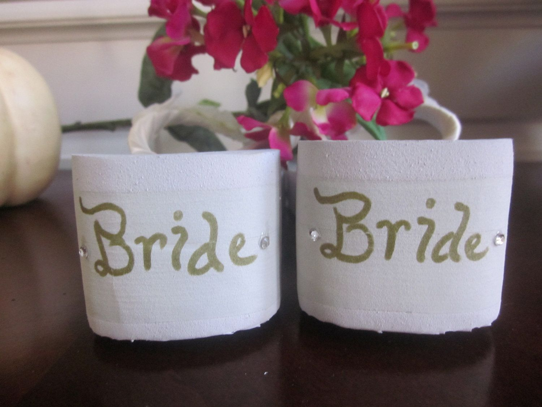 Wedding Shoes/Flip Flops/Wedges for Bride,Beach Wedding,HIGH WEDGE,,Rhinestone Satin Hydrangea's.Scripting,Ivory Flip Flops. - http://goo.gl/Y6q7BF