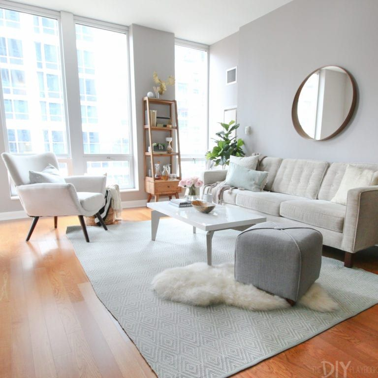 City Condo Makeover With Source List