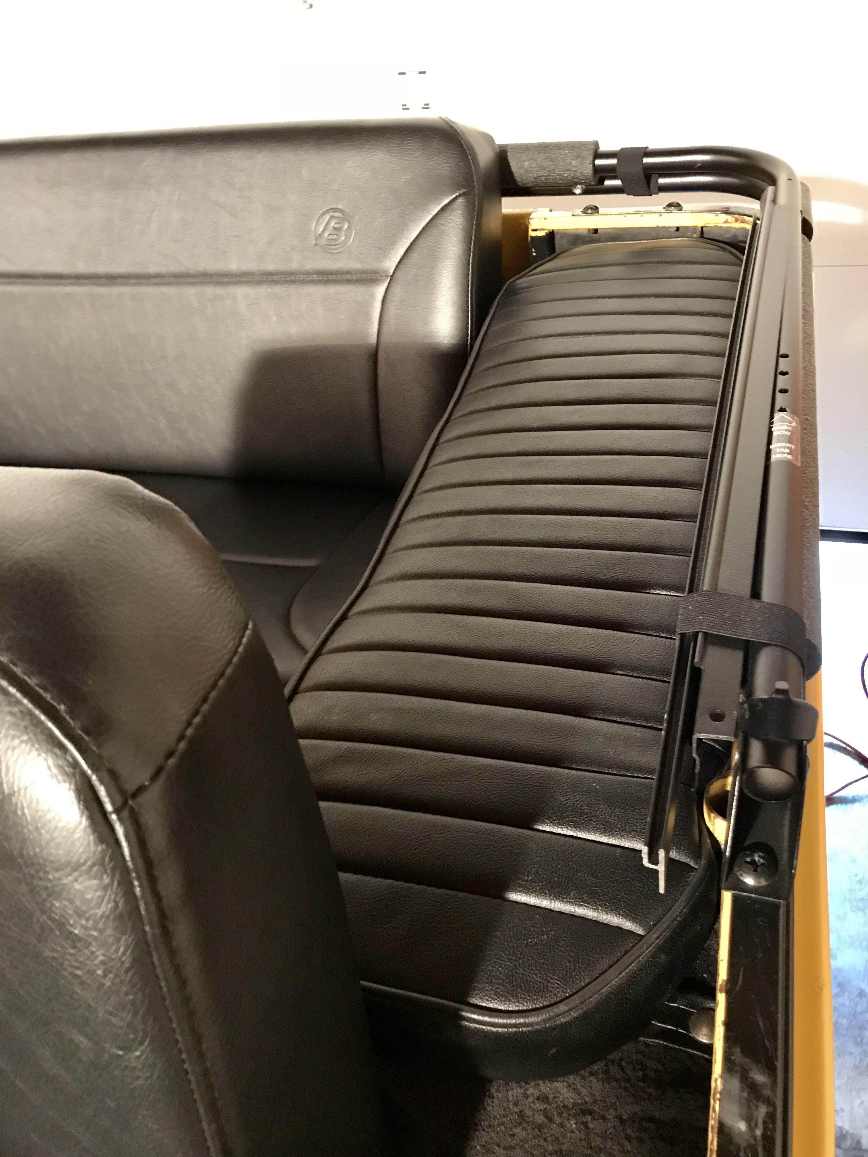 Fenderwell Seat Cushions Old Jeep Jeep Cj5 Jeep Cj7