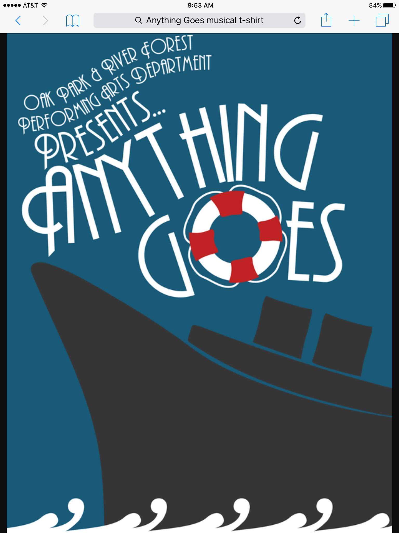 Pin by Judy Smith on Anything Goes Logo inspiration