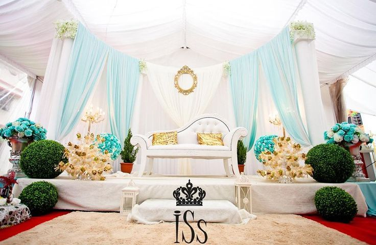Image Result For Malay Wedding Community Centre Decoration