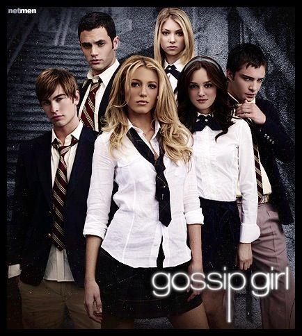 Gossip Girl Cast X0X0!! My new obsession!!   Gossip girl cast, Gossip girl  seasons, Gossip girl season 1