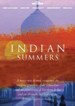 Indian Summers (season 1) tv show poster