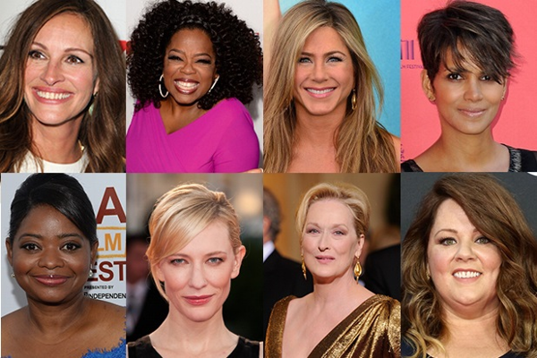 """For decades, the age of 40 was the point of no return for the majority of Hollywood's leading ladies of film. But there's been a seismic shift in the way the industry and moviegoers view """"aging"""" top actresses, and today their clout and box-office muscle have never been greater."""