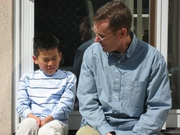 How to Talk to Your Child About His Disability
