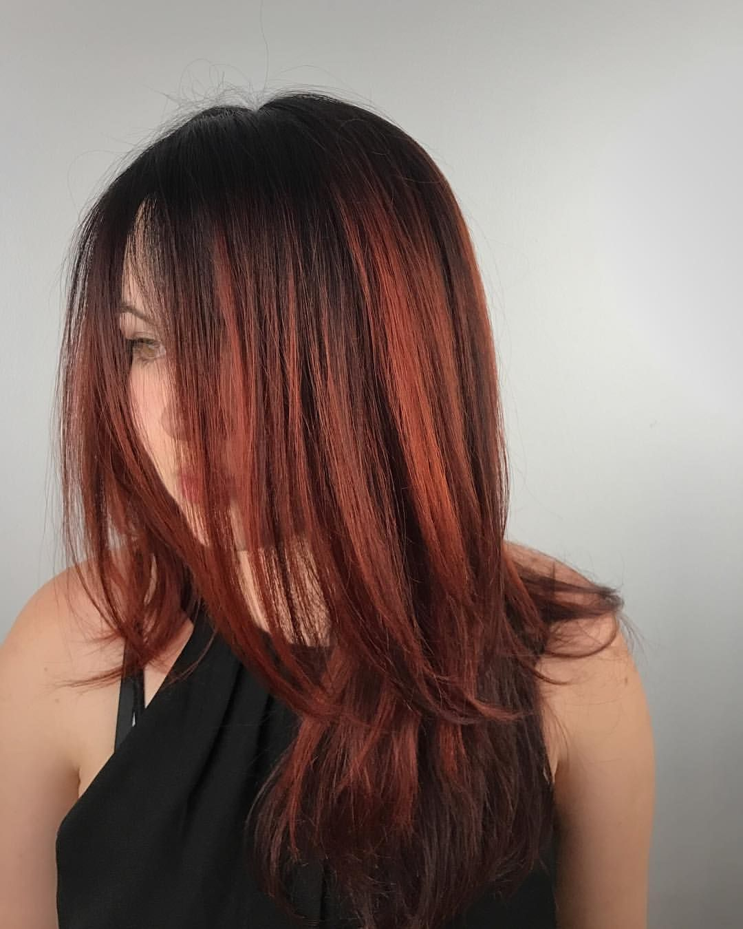 how to neutralize red tones in hair wella