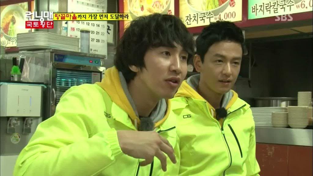 Running Man: Episode 250 » Dramabeans Korean drama recaps