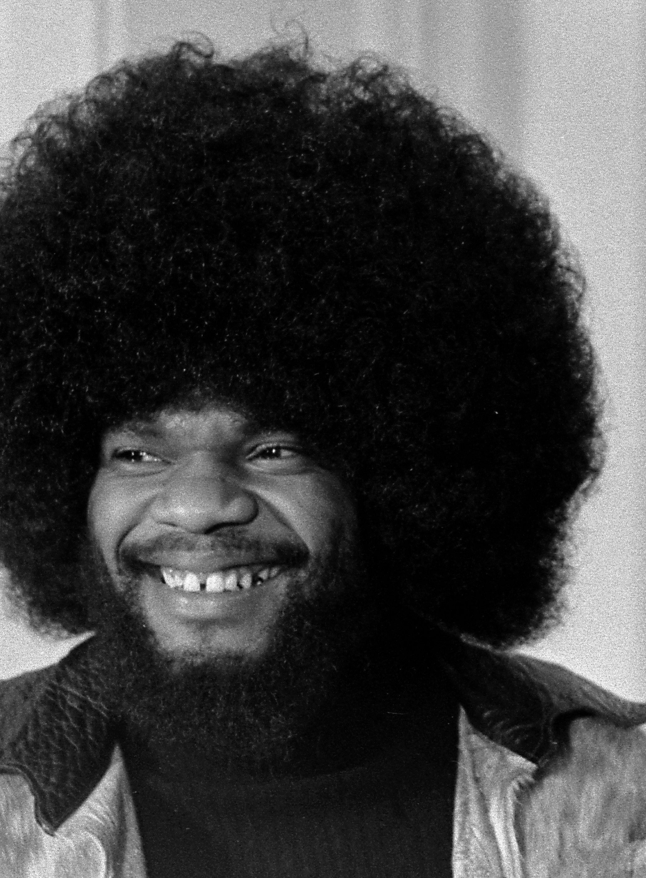 Boy like haircuts billy preston the ufifth beatleu  awesome artists and music makers