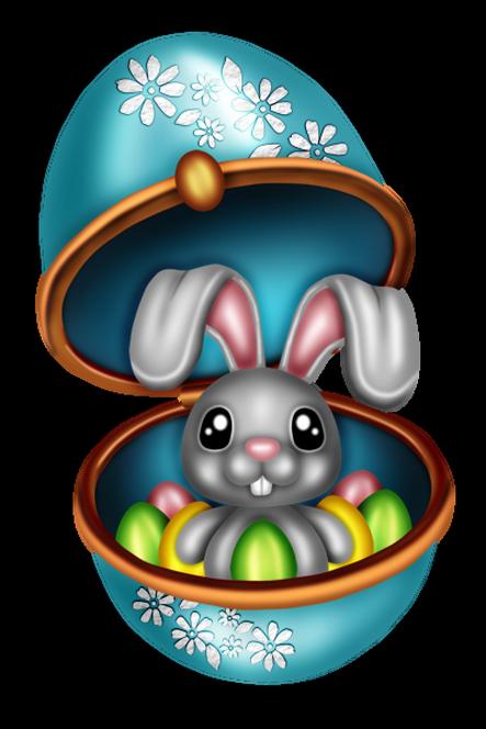 Paques Oeufs Dessin Tubes Chocolat Easter Decorative Bowls