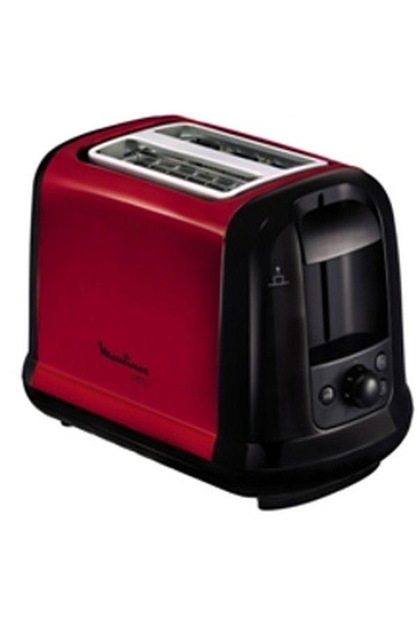 Moulinex LT260E00 SUBITO ROUGE MAT | Rouge and Toasters