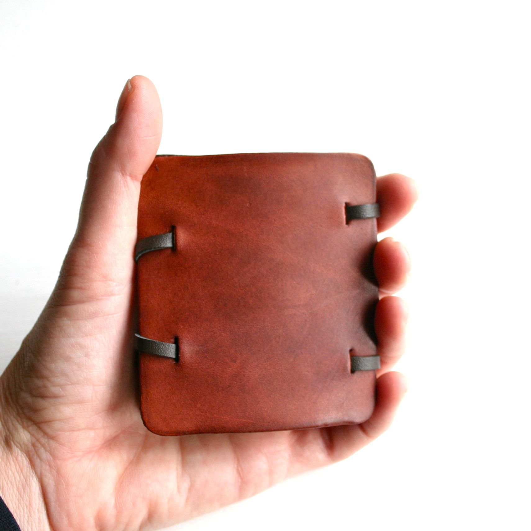 Leather Magic Wallet | Gifts for kids and teens | Slim ...