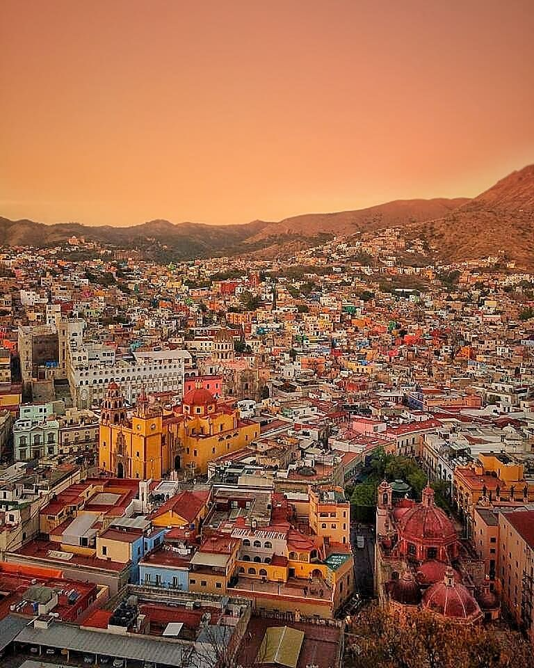 25 Best Things to Do in Guanajuato Mexico: Travel Guide & Tips |Guanajuato Historical Places