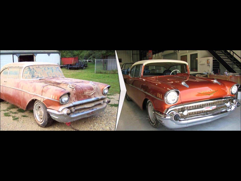 Auto Restoration 85032 Gio's Auto Care 6232340993