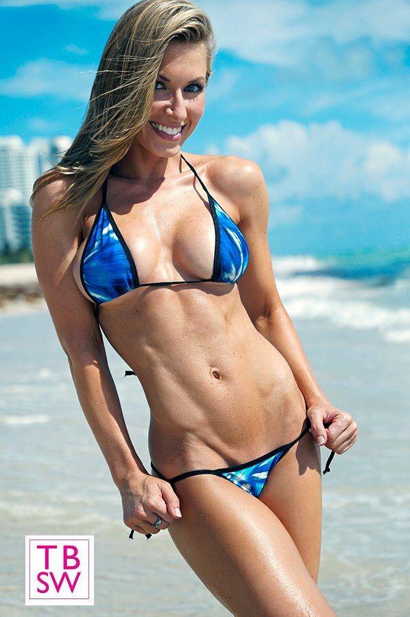 af5508b507da1 Micro Micro G Bikini - Sexy Puckered Back - Bikini - Todd Barrett Swimwear  - TBSW ...