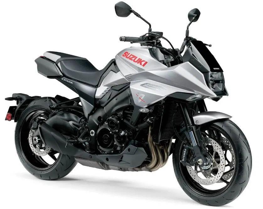 What Do You Want To Know 2020 Suzuki Katana Suzuki Motorcycle