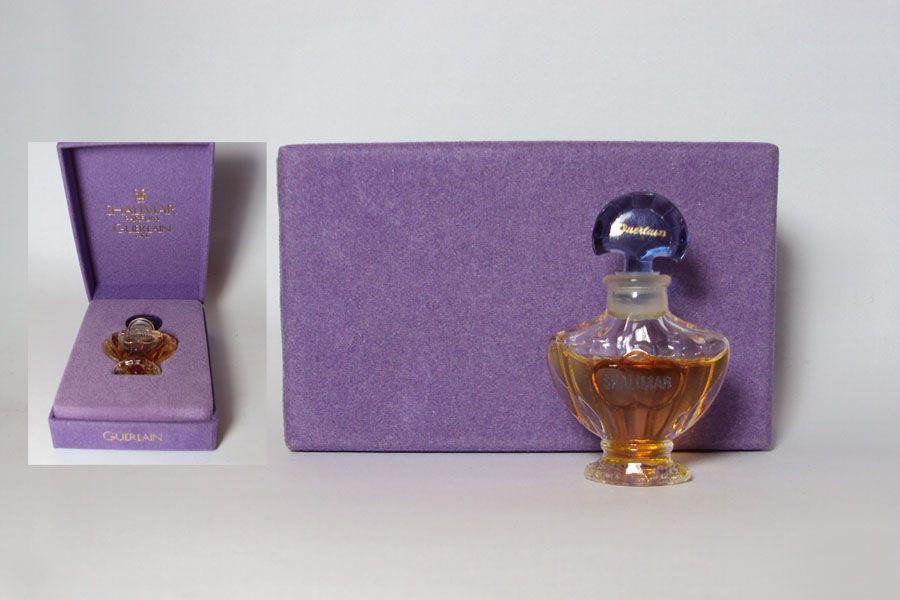 Version Shalimar Parfum Guerlain 2 De Pied Miniature Seconde Ml FJ31c5KuTl