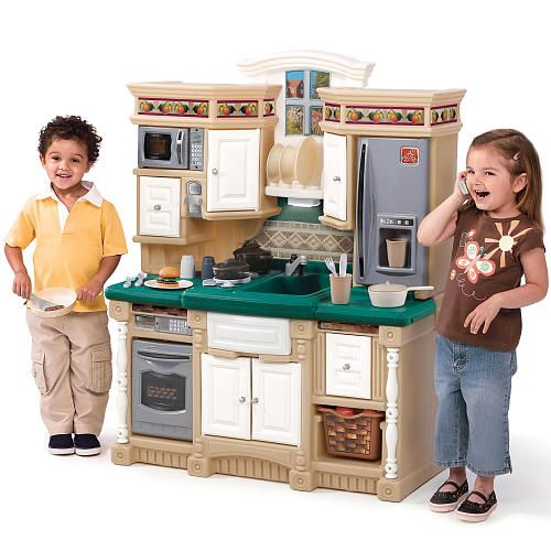 best kitchen toys 50 off on black friday step2 lifestyle dream kitchen with green