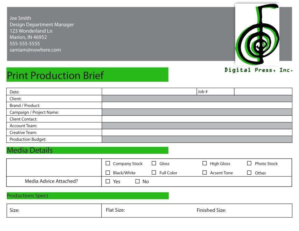 Invoice for fictional company Designed a logo, letterhead - invoice logo