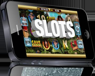 Cara Download Aplikasi Slot Game Via Smartphone Aplikasi Produk Apple