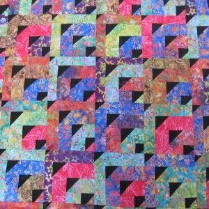 first quilt | Quiltsby.me