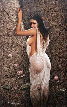 art transparent erotic