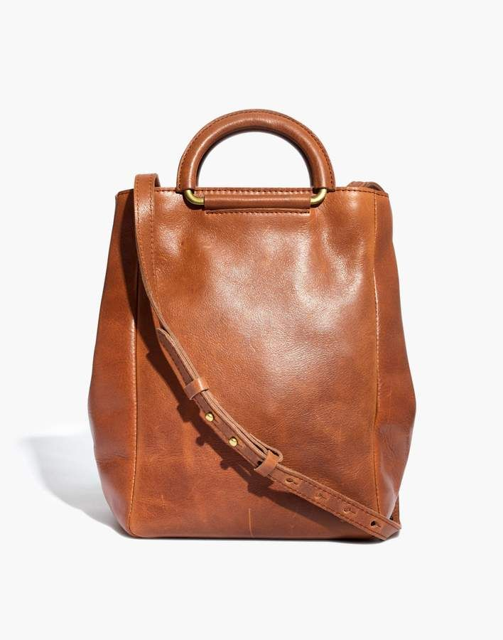 175222212d Madewell The Holland Tote Bag