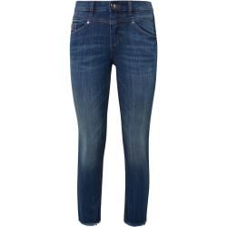 Photo of Tom Tailor Women's Kate Slim Ankle Jeans, blue, solid color, size 34 Tom TailorTom Tailor