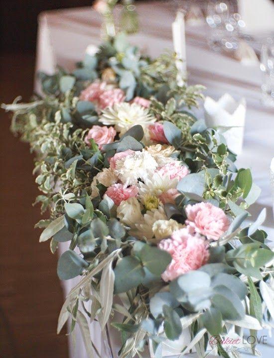 Krakow I Okolice Floral Wreath Floral Table Decorations