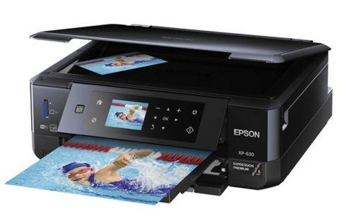 Epson Expression Premium Xp 630 Driver Download Printer Driver Epson Multifunction Printer Inkjet Printer