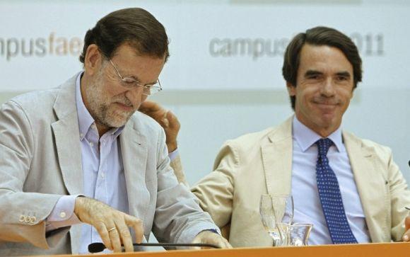 Las fundaciones de PP y PSOE reciben 42 millones en ayudas durante la crisis