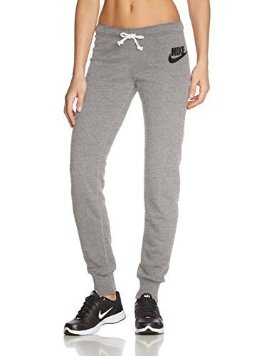 Nike Damen Jogginghose Sportswear Rally Tights Pants Grau M 545769 063 Nike Http Www Amazon De Dp B00deone5m Ref Cm Sw Jogginghose Enge Hosen Strumpfhose