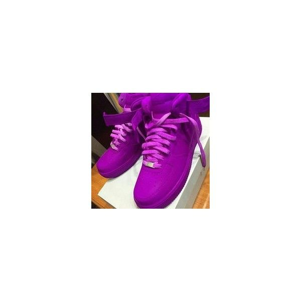 nouveaux styles 28006 ff9ed Sneakers-actu via Polyvore featuring shoes, sneakers, nike ...