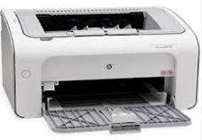 Descargar driver de impresora hp laserjet p1102w