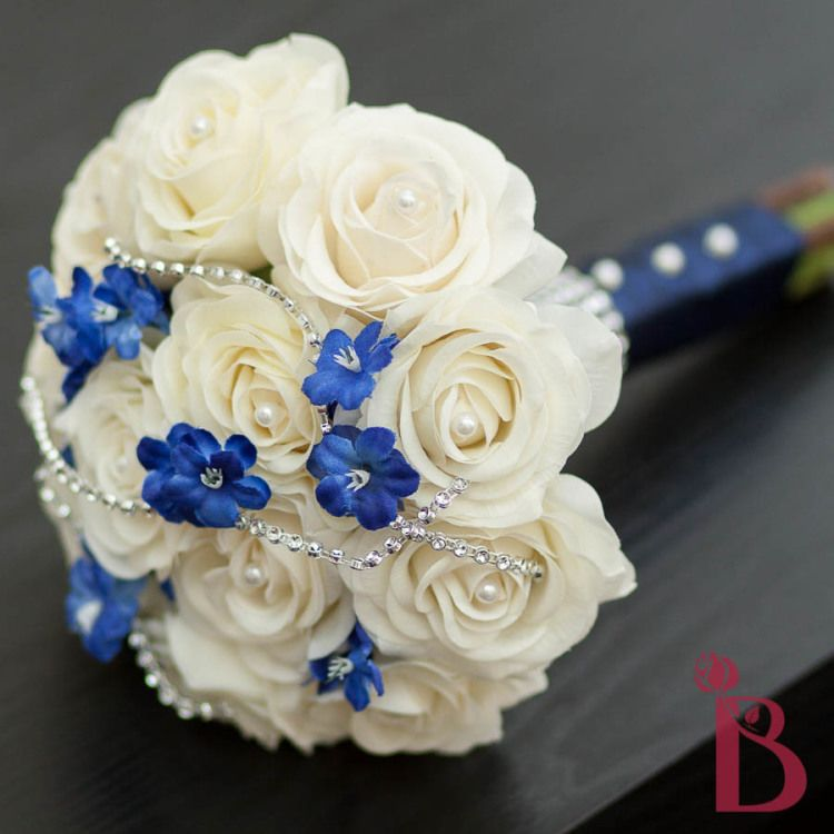 royal blue and silver wedding centerpieces%0A Image result for ivory and gold navy and fuschia navy wedding