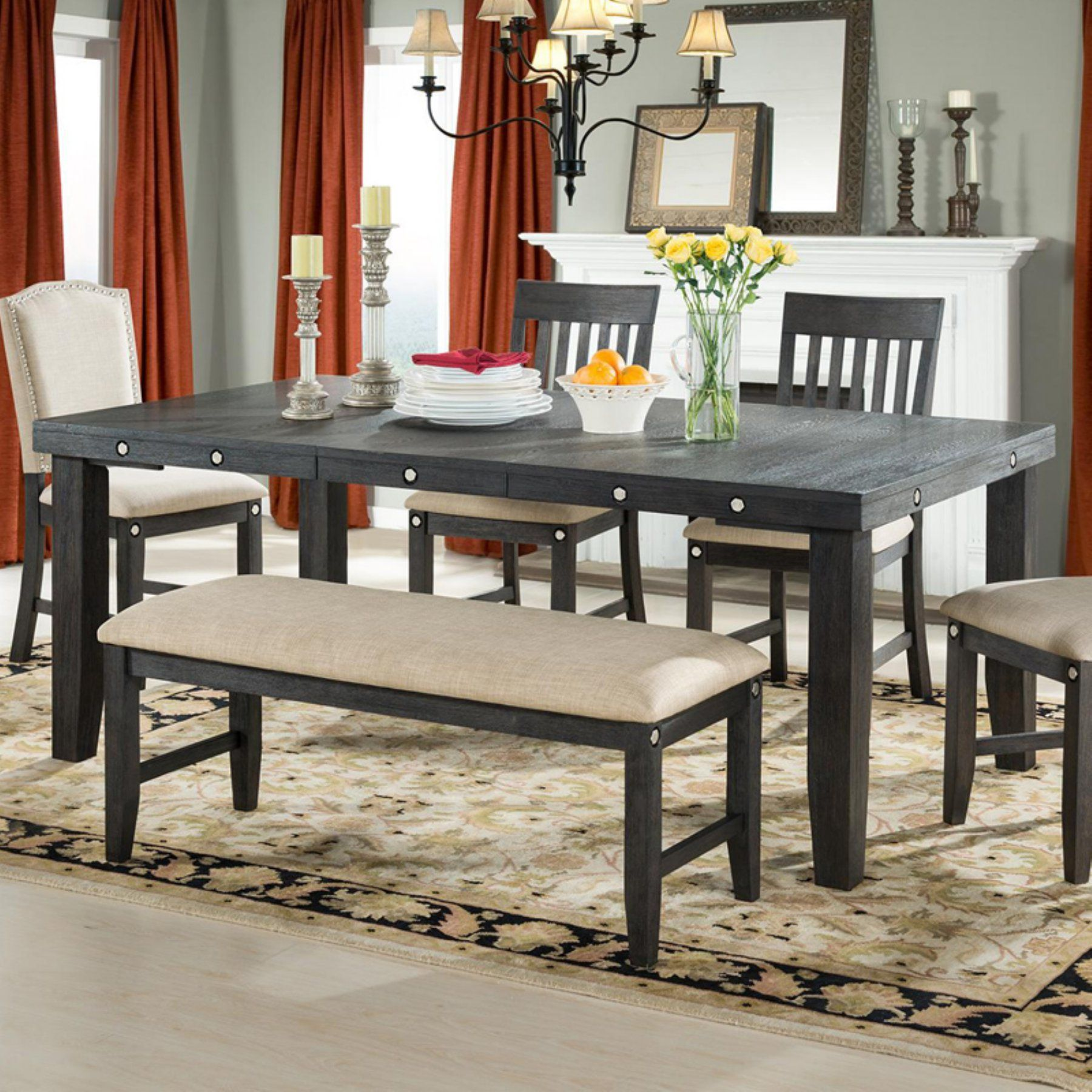 Mille Provence Dining Table