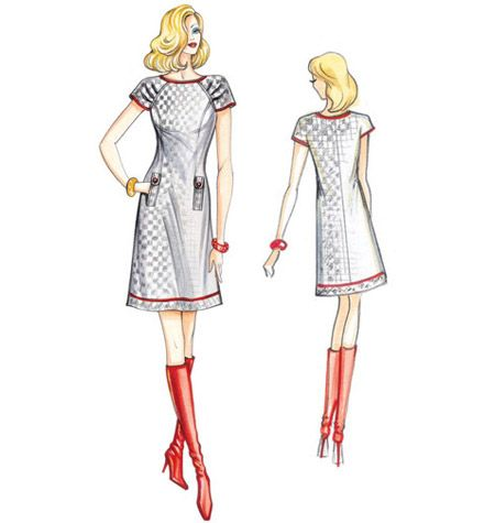 Pin von Pek Lian auf Marfi Dress   Pinterest