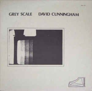 David Cunningham Grey Scale Vinyl Lp At Discogs Grayscale Cunningham Scale