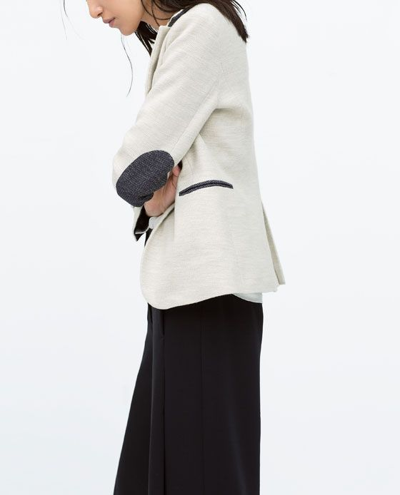 ZARA - COLLECTION SS15 - | Things to wear summer | Pinterest