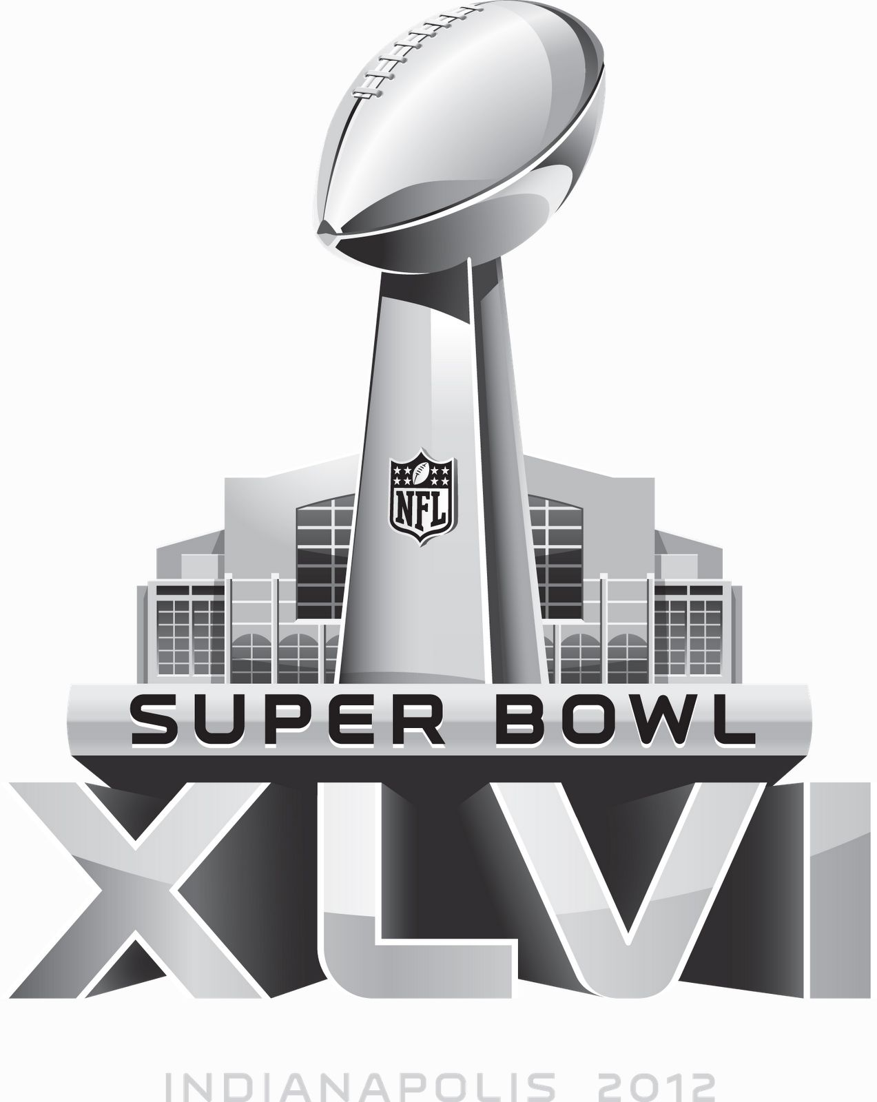 Super Bowl XLVI here we come! (Click for official info on Indy) #superbowl #Patriots