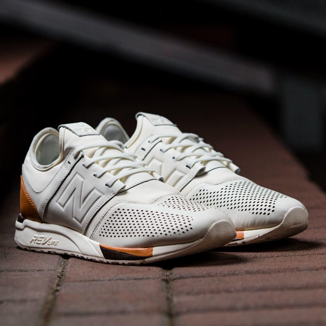 New Balance Debuts the New 247 Silhouette | Sneakers men fashion ...