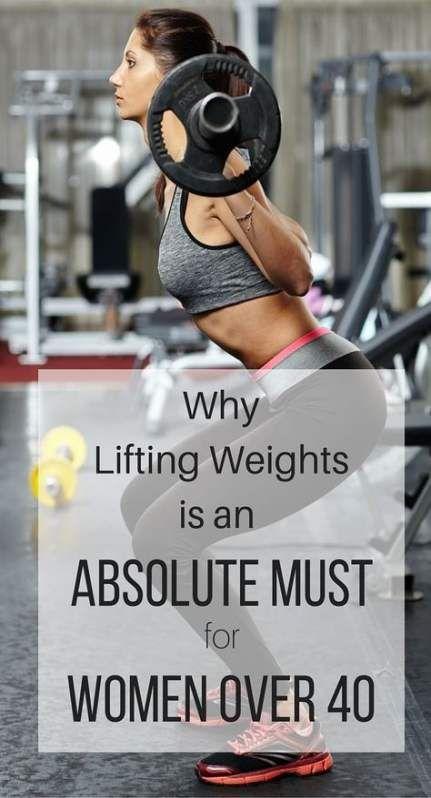Fitness Female Over 40 Exercise 16 Ideas #fitness