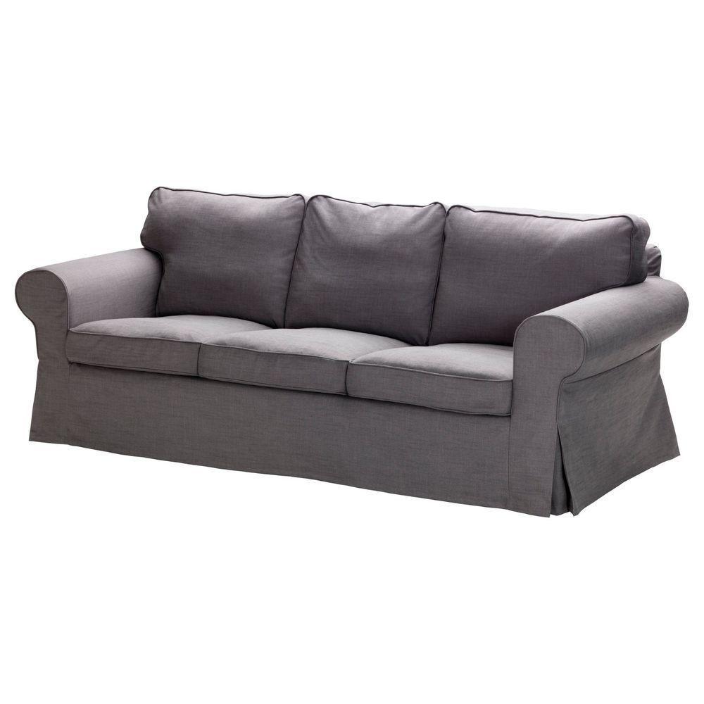Ikea Klippan Loveseat Couch Schonbezug 2 Sitzer Sofabezug Vissle Grey Grey Neu 791769510854 2sitzer Couch Grey Ikea Klippan Loveseat N 2020 Mobilya Gri