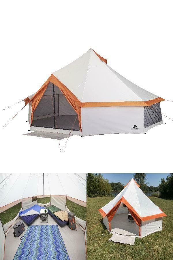8 Person Camping Tents | Eureka!