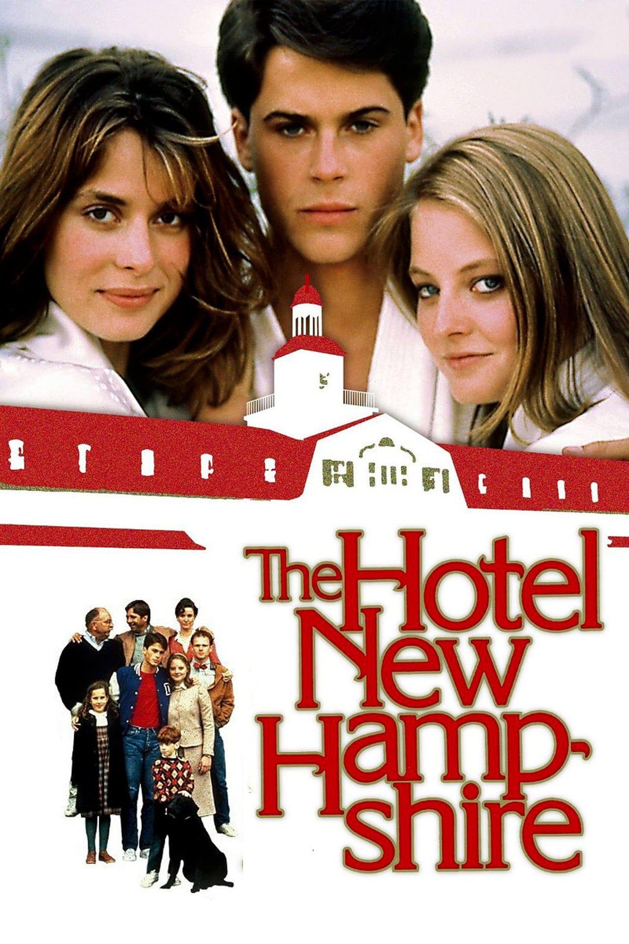 1984 Um Hotel Muito Louco Cinema Amazone